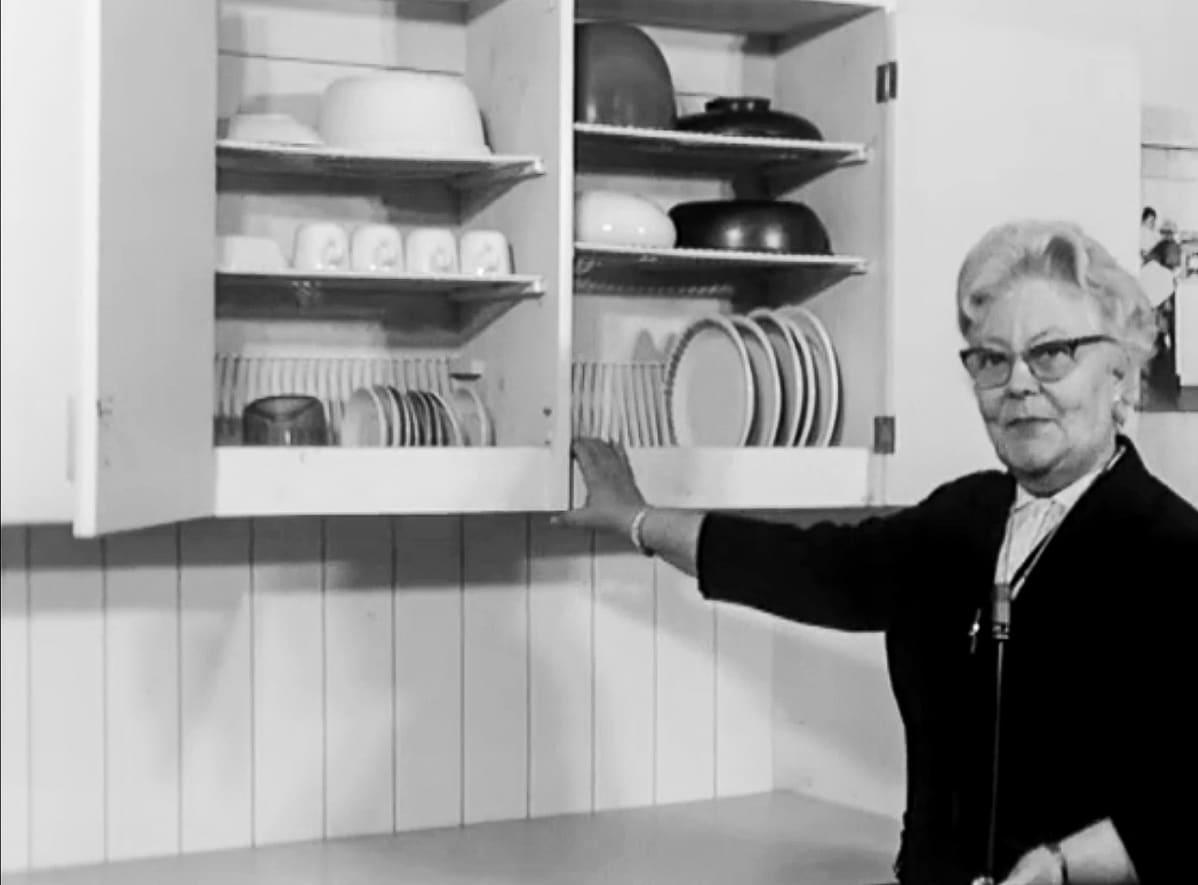 escurridor de platos finlandes