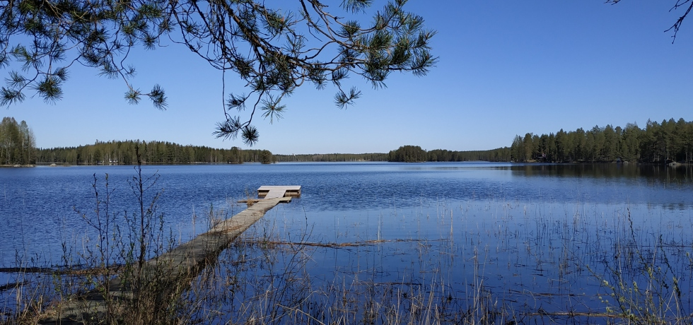 Kutunjärvi