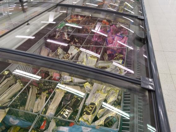 ice cream finland