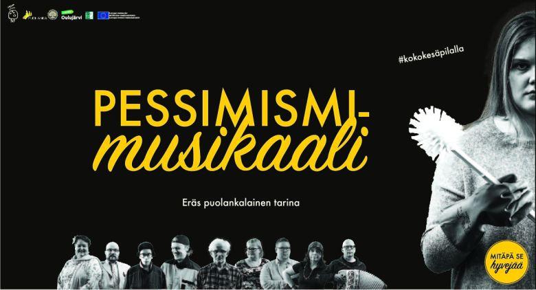 musical pesimista de puolanka