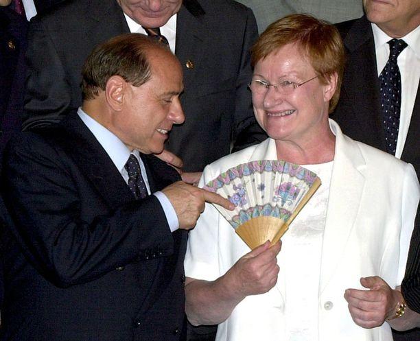 presidente finlandia e italia incidente diplomatico