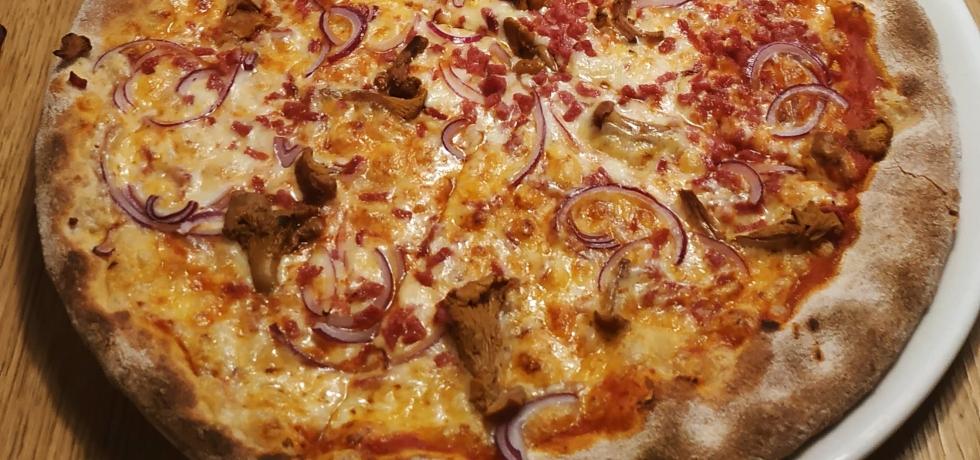 mejor pizza finlandesa