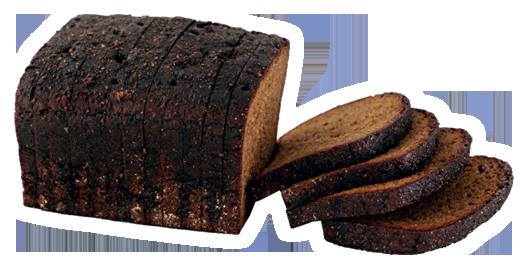 pan finlandes de centeno