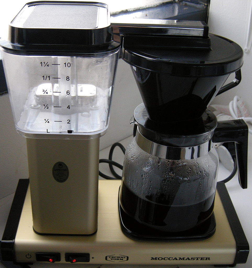 finnish coffee maker