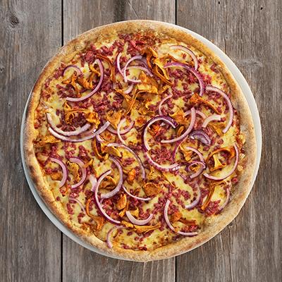 pizza kotipizza finlandia berlusconi ganadora premio mejor pizza