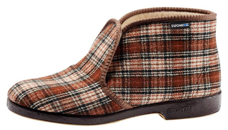 zapatillas finlandesas