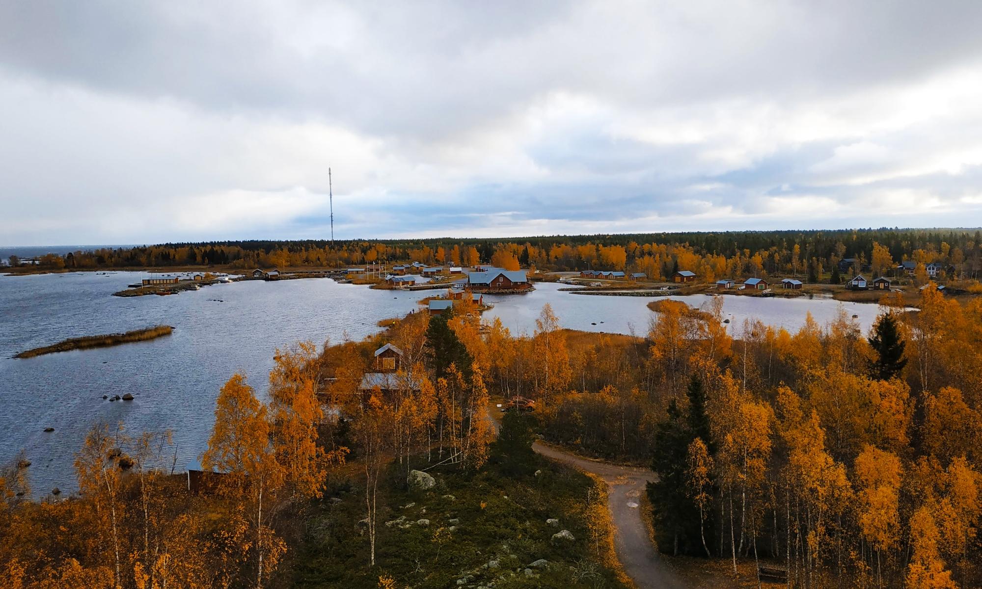 kvarken archipelago finland