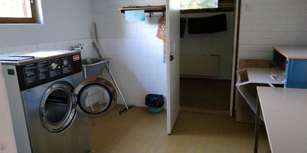 Lavar la ropa en Finlandia